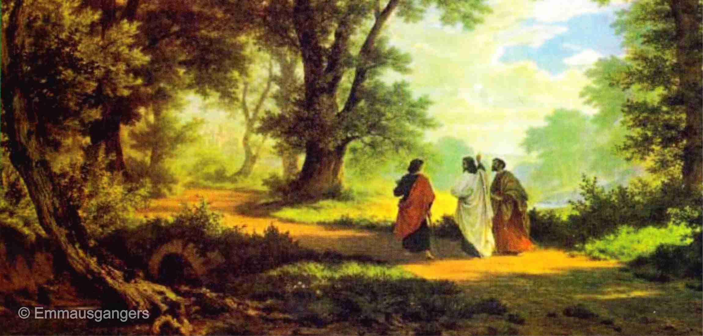 Gods liefde in onszelf herkennen; herkenning van Gods liefde