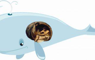 jona in walvis