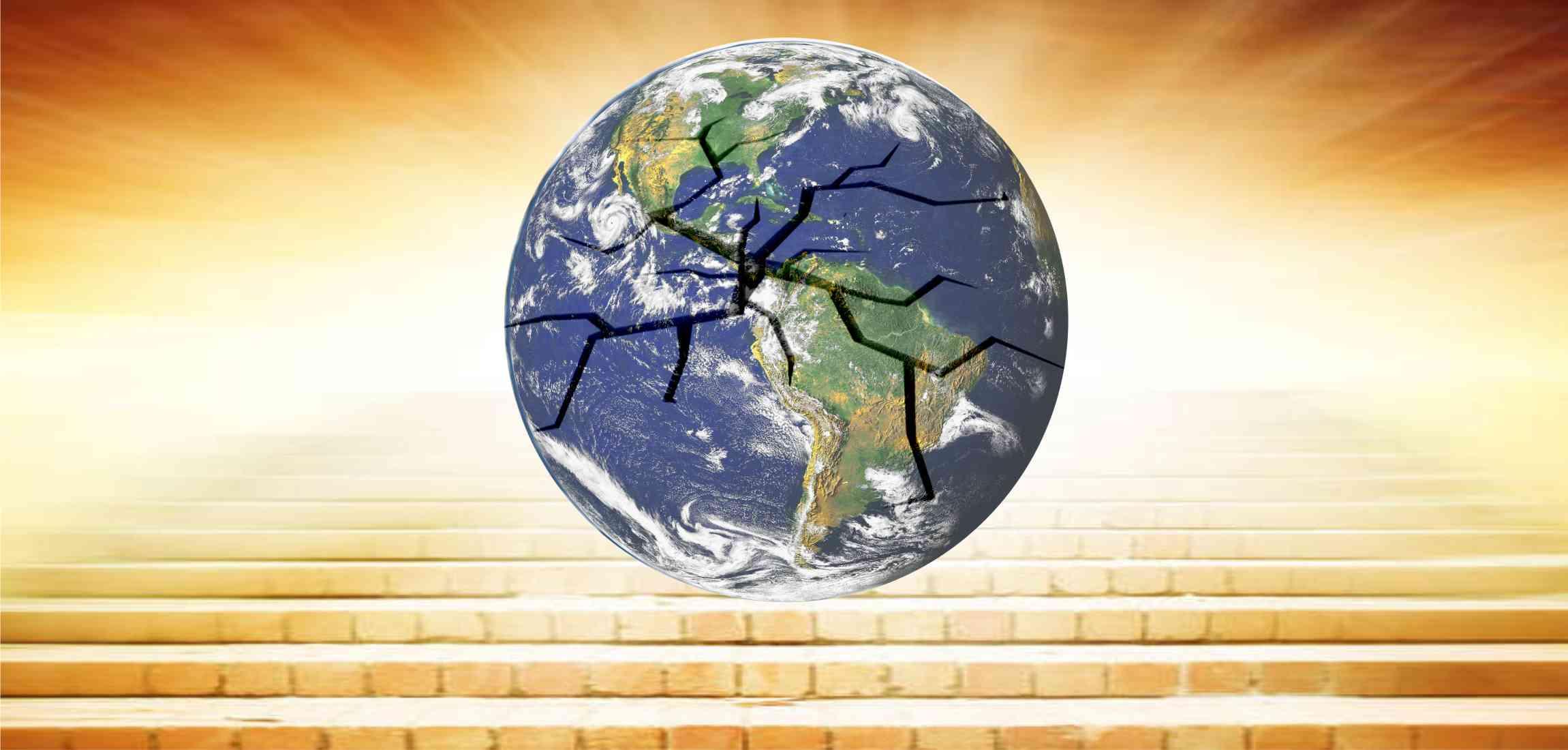Einde van de wereld