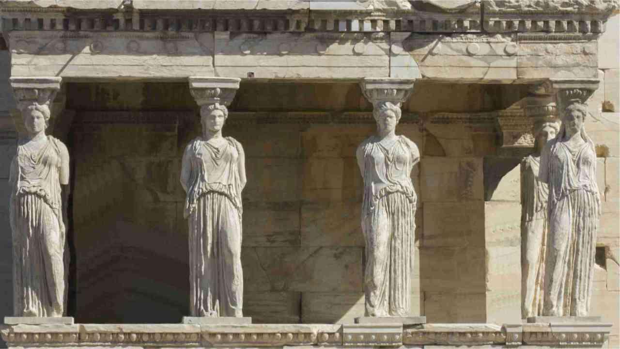 Egyptische godennamen zijn goddelijke krachten