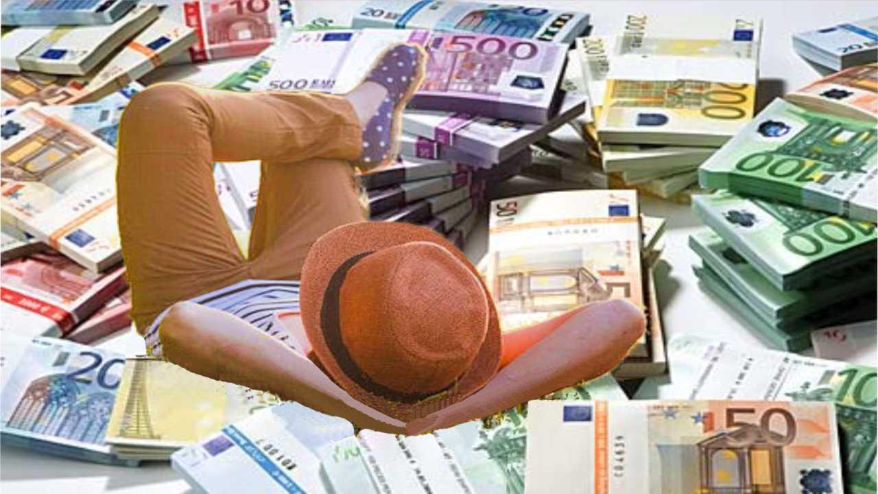 Geld is het veelkoppig monster